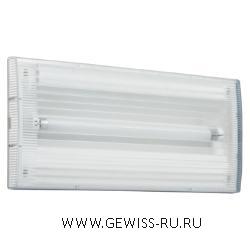 лампа STARTEC EIB FLUSH-MOUNTING 11W M 3H 1