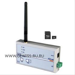 KNX/IP беспроводной интерфейс 1
