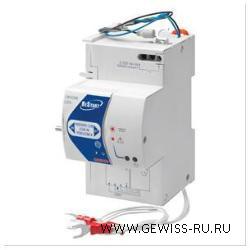 "ReStart Rd PRO - устройства АПВ для УЗО SD, 230 В переменного тока, ""фаза-ноль"", 3 модуля  1"