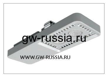 GWL1014_Светильник Smart [4] Lowbay потолочный 2 Led 31W (экв. 58W FD) оптика эллиптическ.