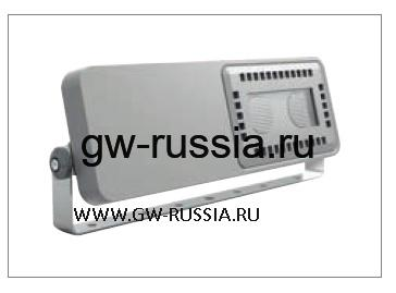 GWL1615_Прожектор Smart [4] Floodlight 2 Led 31W (экв. 35W MH) оптика ассиметрич.