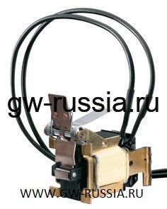 Устройство размыкания входного тока, выключение цепи от понижения напряжения, для МТSE/М 1600, 110-127B AC