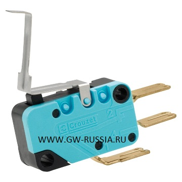 Вспомогательный контакт, 1 переключение, использовать с MSS 125/MSS 160