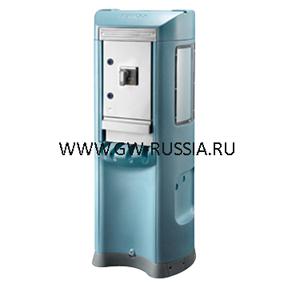 Электротехническая колонна голубая IP55, авт.выкл. MTX 4P 250A Type N 36kA
