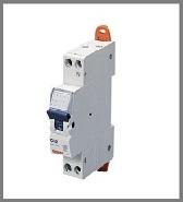 Компактные автоматические выключатели MTC