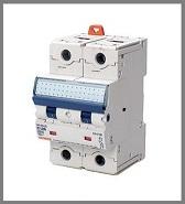 Модульные автоматические выключатели MTHP