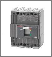 Силовые автоматические выключатели MTX 160c, MTX/E 160, MTX 250