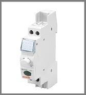 Модульные кнопки и индикаторные лампы