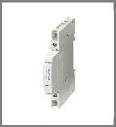 Аксессуары для авоматических выключателей MTC, MT, MTHP, MDC и УЗО SD
