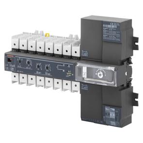Автоматический трехпозиционный переключатель MSS 160 160A 4P
