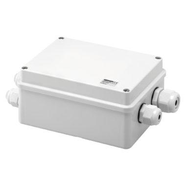SATURNO - DMX повторитель/разветвитель 100/240В - 50/60Гц, 4 выхода