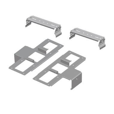 SMART[4] - Комплект для потолочного монтажа с пружиной 4x4L / 4x5L
