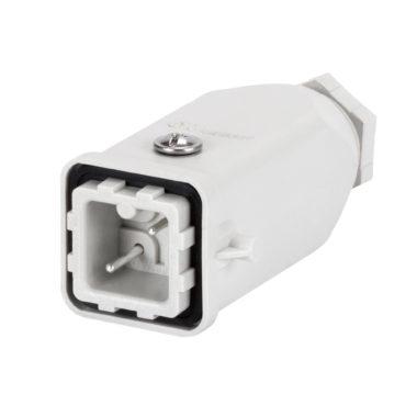 SMART-3-коннектор