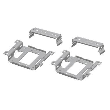 SMART[4] - Комплект для настенного/потолочного монтажа 4+4L/5+5L