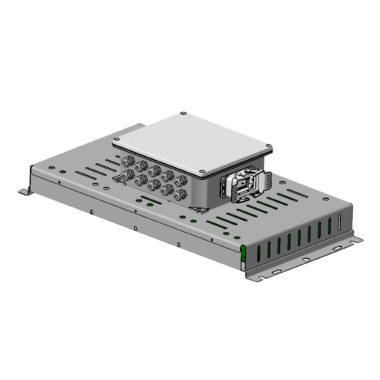 SMART[PRO] - Источник питания - 1,4A 6 200/250V - 50/60Hz Независисмый