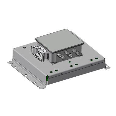 SMART[PRO] - Источник питания - 1,1A 9 380/400V - 50/60Hz Независисмый