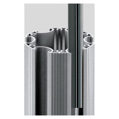 URBAN [O3] - КОЖУХ ДЛЯ КАБЕЛЯ - Синтетический каучук EPDM 3000мм Чёрный